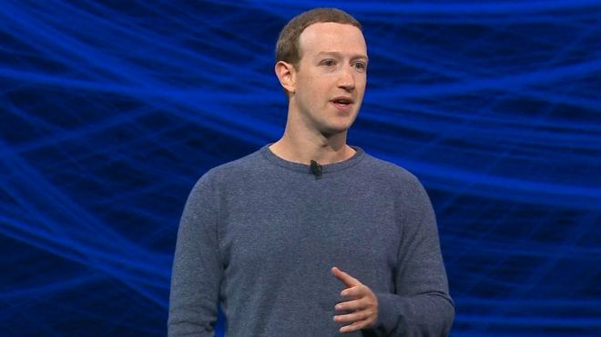 Facebook CEO reveals changes in response to criticism
