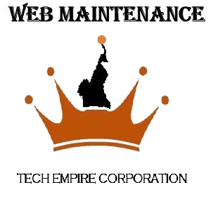 web maintenance tececorp