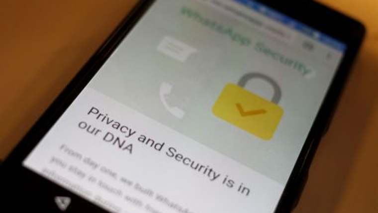 WhatsApp urges users to upgrade app after security breach