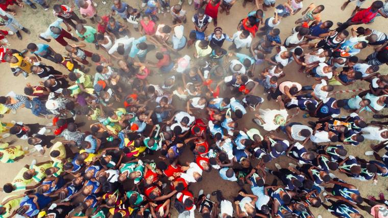 Facebook Is Using AI To Map Exactly Where Africa's Fast-Growing Population Lives
