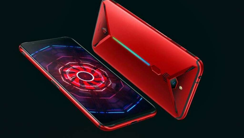 NUBIA RED MAGIC 3 GAMING SMARTPHONE ANNOUNCED IN INDIA AT RS 35,999
