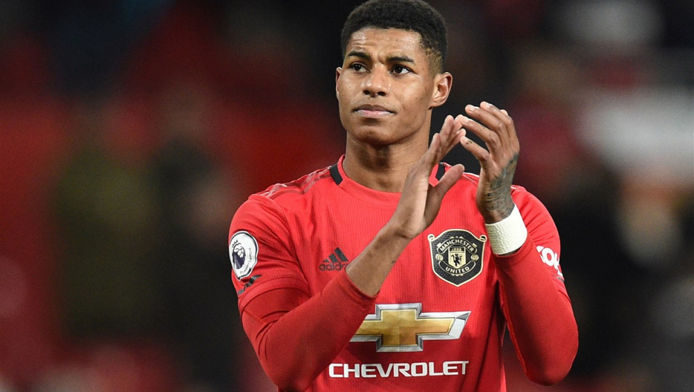 Marcus Rashford: Free meal tweets made into Google map